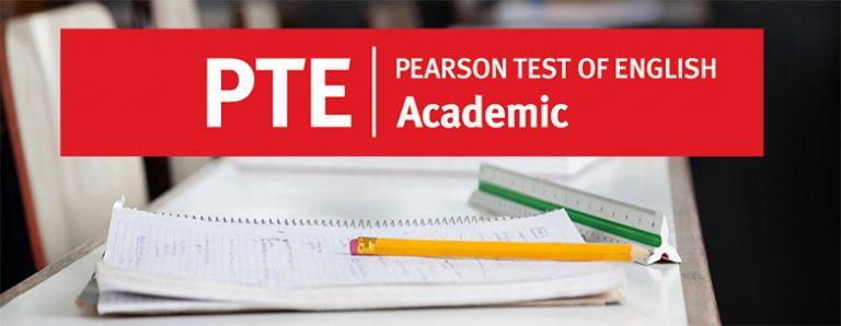 史上最简明的PTE考试介绍:一次过回答你关于PTE所有疑问!