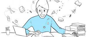 【PTE阅读】想知道自己PTE能考几分?测测这条有22个单词的长难句你能理解多少!