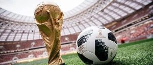 雅思写作 | 雅思史上最难的作文题竟然与世界杯有关!你会写吗?