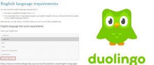莫纳什大学开始接受多邻国(Duolingo)英语成绩,黄老师解析这是一门什么样的考试