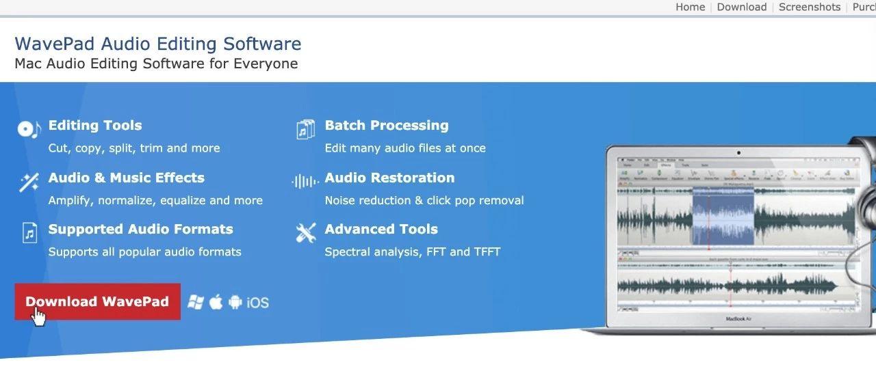 雅思听力 | 听力考试速度加快20%,黄老师教你巧用Wavepad软件练习