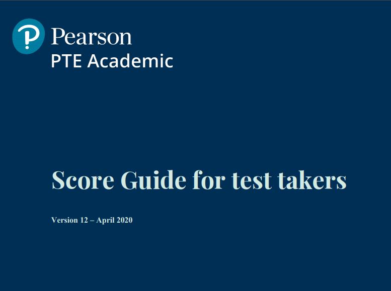 """你以为PTE口语靠""""傻快""""就能混过去了吗?电脑可不傻!解析PTE评分标准"""