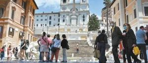 PTE写作悄悄换细节,新题《旅游业对发达国家的影响》满分答案参考
