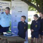 本周PTE小作文SWT满分答案-NSW police