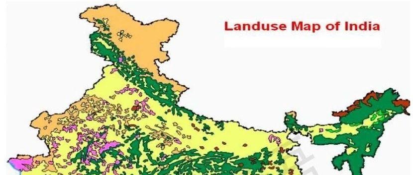本周PTE国内考场DI真题【印度地图】答案解析 – 这题真绕!
