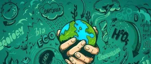 雅思大作文高分词汇讲解(2)- 环境类