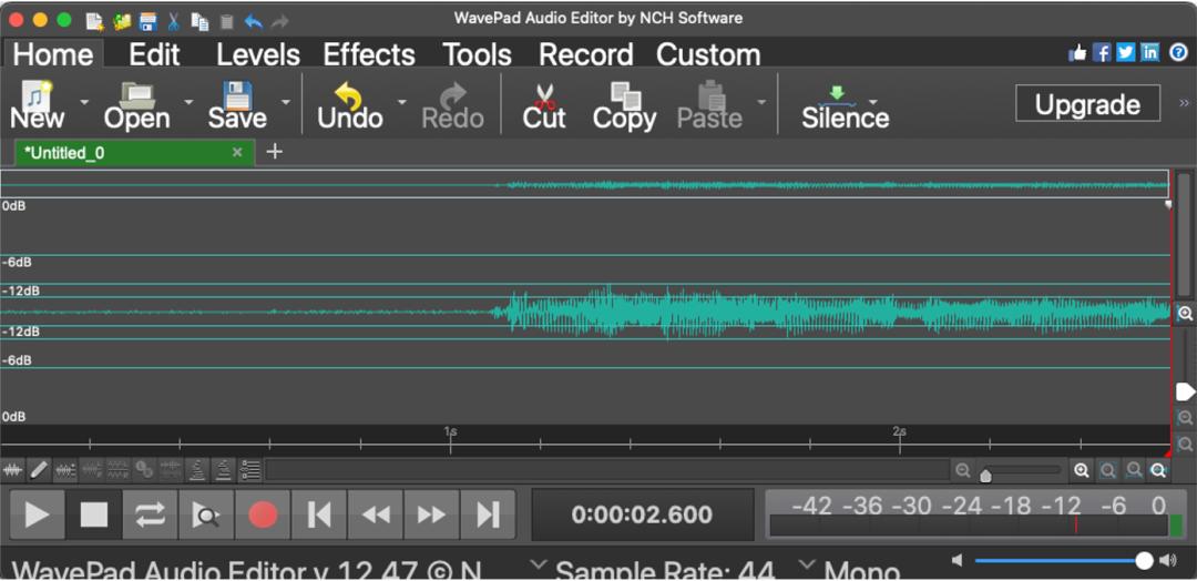 【PTE】5分钟轻松在家自测发音是否能被识别